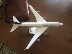 Herpa Lufthansa Boeing 747 Nuovo - Aerei E Elicotteri