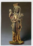 CHRISTIANITY - AK 306397 Altötting - U. L. Frau Von Altötting - Vierge Marie & Madones