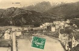 CORSE -- CAURO - Coll. L. Cardinali - France