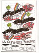 LEDOGAR Marc - Magazine Le Cartophile Moderne - CPM 10.5x15 BE - Illustratoren & Fotografen