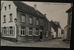 Tervuren - Coin Rue Du Chateau - Tervuren