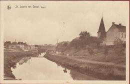 Sint Joris Jooris Ten Distel St St. Vaart Kanaal Gent-Brugge Beernem - Beernem
