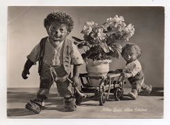 MECKI - Alles Gute, Alles Schone... - Viaggiata Nel 1955 - Cartolina Nr. 25 - (FDC6508) - Mecki