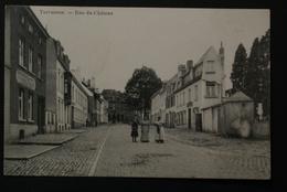 Tervuren - Rue Du Chateau - Tervuren