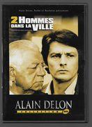 2 Hommes Dans La Ville Dvd - Crime