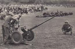 Flabgeschütz Der Infanterie - 1951        (P-96-171127) - Matériel