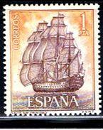 5E 582  //  EDIFIL 1605 (Y&T 1263)  //  1964 - 1931-Aujourd'hui: II. République - ....Juan Carlos I