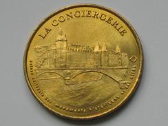 Monnaie De Paris 2001 - LA CONCIERGERIE   **** EN ACHAT IMMEDIAT  **** - Monnaie De Paris