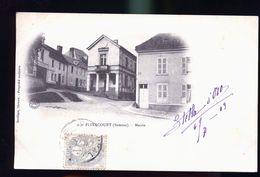 FLIXECOURT    1900 - France