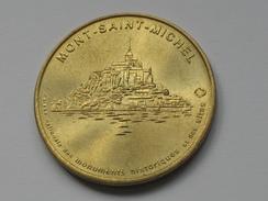 Monnaie De Paris 1997 - MONT-SAINT MICHEL    **** EN ACHAT IMMEDIAT  **** - Monnaie De Paris