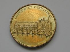 Monnaie De Paris 2003 H - CHATEAU DE CHENONCEAU    **** EN ACHAT IMMEDIAT  **** - Monnaie De Paris