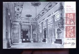 MALTE      1900 - Malta