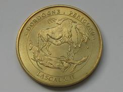 Monnaie De Paris 1997-1998 - LASCAUX II - DORDOGNE - PERIGORD  **** EN ACHAT IMMEDIAT  **** - Monnaie De Paris