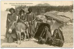 MAURITANIE(TYPE) ANE - Mauritanie
