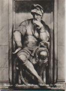 (ART635) LORENZO DE MEDICI. MICHELANGELO ... UNUSED - Esculturas