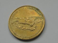 Monnaie De Paris 1997-1998 - CHATEAU D'IF - MARSEILLE  **** EN ACHAT IMMEDIAT  **** - Monnaie De Paris