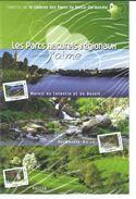 Collector N° 43 Les Parcs Naturels Régionaux Comme J' Aime (1) Parcs De Basse Normandie Neuf Lot Sous Faciale - Collectors