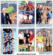 Chromo Liebig Sang. 1814 ITA Campionati Mondiali Di Calcio ANNO 1966 - Liebig