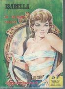 ISABELLA   N° 17  -  ELVIFRANCE -    19.. - Erotik (Frei Ab 18)