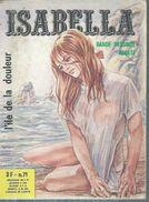 ISABELLA   N° 71  -  ELVIFRANCE -    1975 - Erotik (Frei Ab 18)