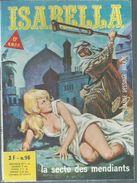 ISABELLA   N° 96  -  ELVIFRANCE -    1977 - Erotik (Frei Ab 18)