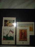 N° 6310/6313 ** - Unused Stamps
