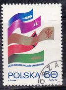 Pologne 1972 N° Y&T : 2049 Obl. - 1944-.... Republic