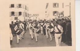 64 - CAMBO - La Fanfare (photo) - Cambo-les-Bains