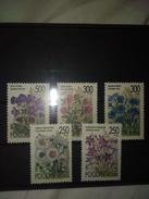 N° 6122/6126  ** - Unused Stamps