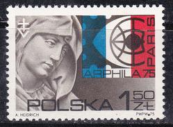 Pologne 1975 N° Y&T : 2206 Obl. - 1944-.... République