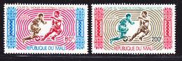 MALI AERIENS N°  101 & 102 ** MNH Neufs Sans Charnière, TB (D1231) - Mali (1959-...)