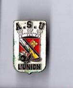 PIN'S . A. S. U. L'UNION . TOULOUSE . BLASON - Réf. N°10PN - - Sin Clasificación