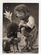 MECKI - ..Ei..wie Bist Du Schon ! - Viaggiata Nel 1955 - Cartolina Nr. 18 - (FDC6509) - Mecki