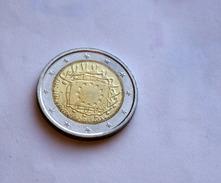 ITALY 2015, 2 EURO COIN VENTENNALE 1985-2015 - Italie