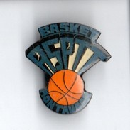 PIN'S . ASPTT MONTAUBAN . BASKET - Réf. N°13PN - - Basketball