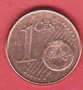 2009 Spagna 1c (circolata) - Spagna