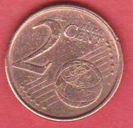 2000 Spagna 2c (circolata) - Spagna