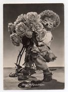 MECKI - Herzliche Gratulation - Viaggiata Nel 1955 - Cartolina Nr. 15 - (FDC6511) - Mecki