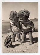 MECKI - Sorg Fur Schones Wetter ! - Viaggiata Nel 1956 - Cartolina Nr. 31 - (FDC6512) - Mecki
