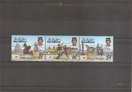 Brunei  ( 446/448 XXX -MNH) - Brunei (1984-...)