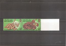 Brunei - Fruits  ( 415A / D  XXX -MNH) - Brunei (1984-...)