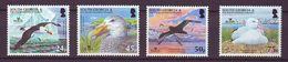 GEO 2006, Save The Albatross 4v  MNH - Georgias Del Sur (Islas)