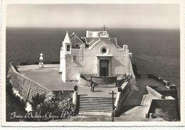 X1021 Forio D'Ischia (Napoli) - Chiesa Del Soccorso / Viaggiata 1963 - Other Cities