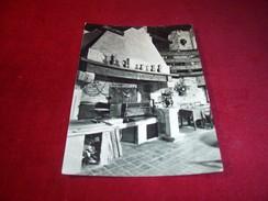 ROTISSERIE + MOTEL ST CHRISTOPHE  BEX SUISSE  LE RELAIS DES GOURMETS  LE 9 10 1954 - Switzerland