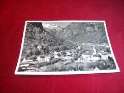 BIGNASCO  CAVERGNO VALLE BAVONA E BASODINO  LE 13 05 1975 - Switzerland