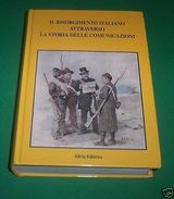 Filatelia Storia Postale - Risorgimento Attraverso Storia Comunicazioni - 1992 - Catálogos De Cotización