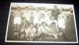 Calcio Football Fotografia Squadra Torres - 1930 Ca. - Fotografia