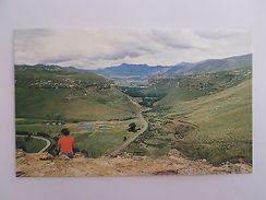 SOUTH AFRICA AFRIQUE DU SUD SUID AFRIKA GOLDEN GATE VALLEY 1960years POSTCARD Z1 - Postcards