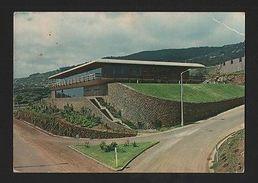 POSTCARD PORTUGAL MADEIRA ÁGUA DE PENA MACHICO CLUB BRIDGE 1960 YEARS Z1 - Postcards