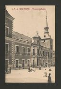 MADRID Postcard Street Scene 1910years SPAIN ESPAÑA ESPANA Z1 - Postcards